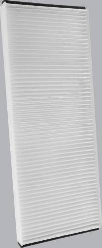 FilterHeads - AQ1012 Cabin Air Filter - Particulate Media