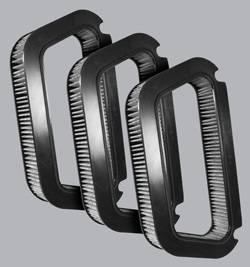 FilterHeads - AQ1196C Cabin Air Filter - Carbon Media, Absorbs Odors 3PK - Buy 2, Get 1 Free!