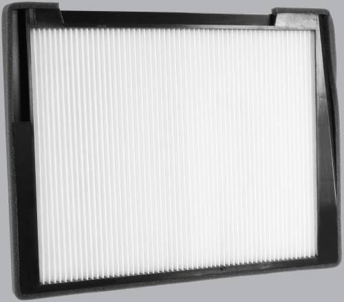 FilterHeads - AQ1013 Cabin Air Filter - Particulate Media