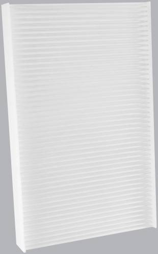 FilterHeads - AQ1015 Cabin Air Filter - Particulate Media
