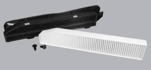 FilterHeads - AQ1097KIT Cabin Air (Particulate Media) & Housing