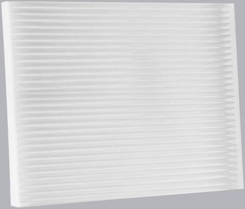 FilterHeads - AQ1258 Cabin Air Filter - Particulate Media
