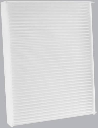 FilterHeads - AQ1246 Cabin Air Filter - Particulate Media
