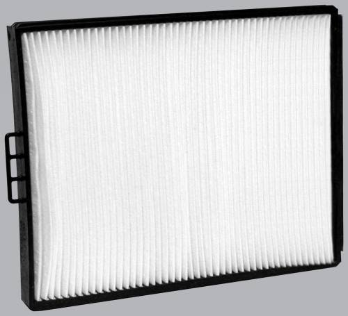 FilterHeads - AQ1021 Cabin Air Filter - Particulate Media