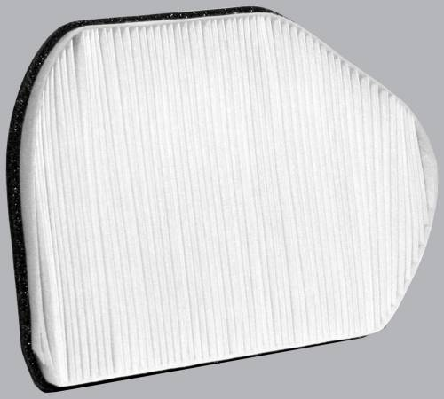 FilterHeads - AQ1024 Cabin Air Filter - Particulate Media