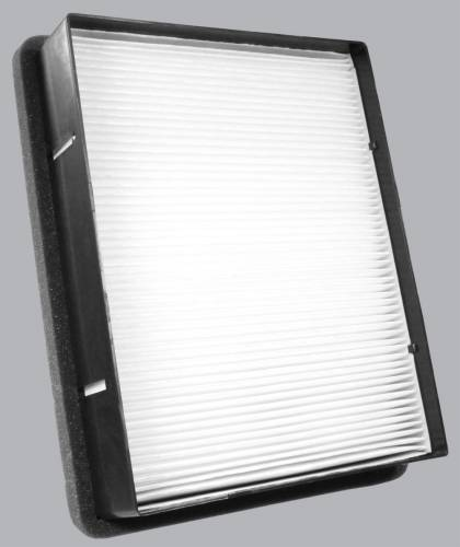 FilterHeads - AQ1026 Cabin Air Filter - Particulate Media
