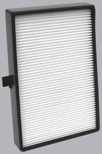 FilterHeads - AQ1028 Cabin Air Filter - Particulate Media