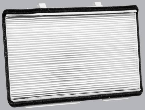 FilterHeads - AQ1029 Cabin Air Filter - Particulate Media