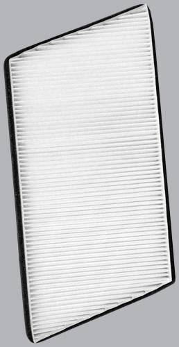 FilterHeads - AQ1030 Cabin Air Filter - Particulate Media