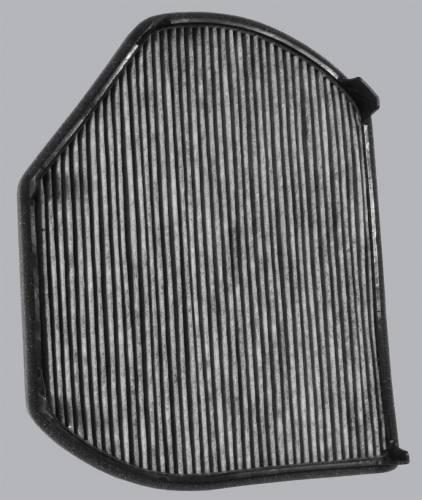 FilterHeads - AQ1033C Cabin Air Filter - Carbon Media, Absorbs Odors