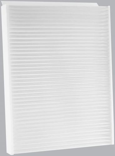 FilterHeads - AQ1252 Cabin Air Filter - Particulate Media