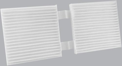 FilterHeads - AQ1234 Cabin Air Filter - Particulate Media