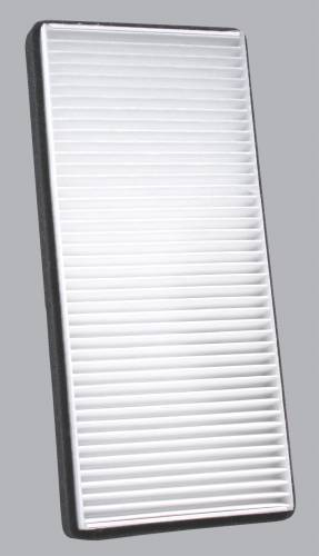 FilterHeads - AQ1034Cabin Air Filter - Particulate Media