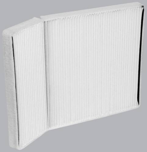 FilterHeads - AQ1035 Cabin Air Filter - Particulate Media