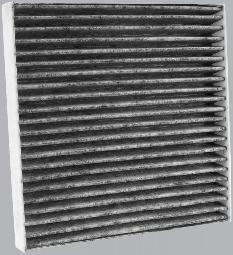 FilterHeads - AQ1235C Cabin Air Filter - Carbon Media, Absorbs Odors