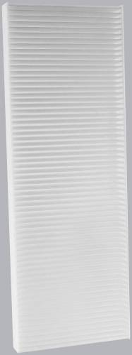 FilterHeads - AQ1036 Cabin Air Filter - Particulate Media