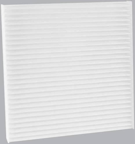 FilterHeads - AQ1236 Cabin Air Filter - Particulate Media