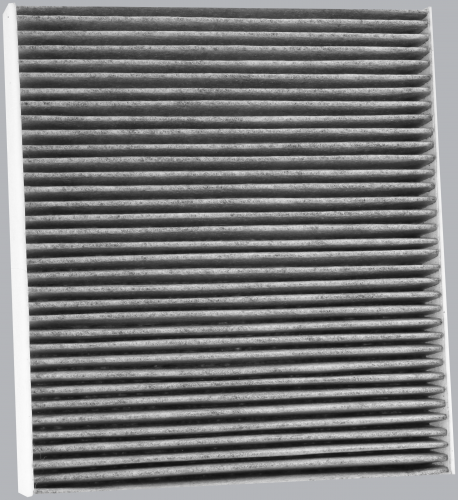 FilterHeads - AQ1248C Cabin Air Filter - Carbon Media, Absorbs Odors