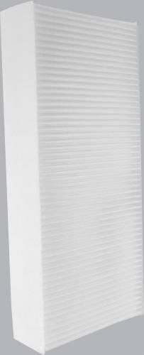 FilterHeads - AQ1037 Cabin Air Filter - Particulate Media