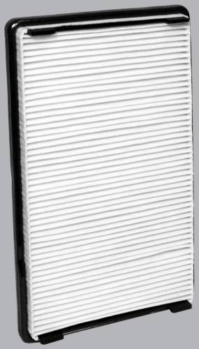 FilterHeads - AQ1038 Cabin Air Filter - Particulate Media