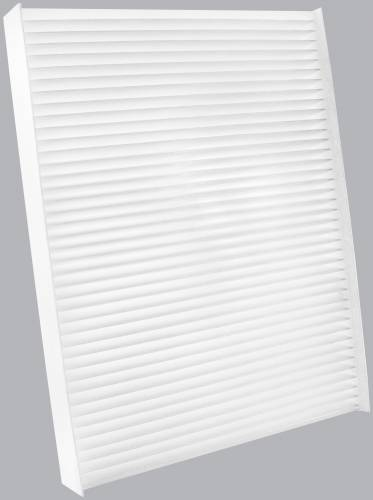 FilterHeads - AQ1255 Cabin Air Filter - Particulate Media