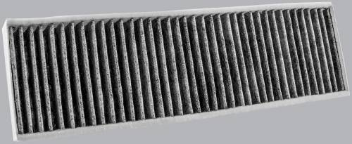 FilterHeads - AQ1270C Cabin Air Filter - Carbon Media, Absorbs Odors
