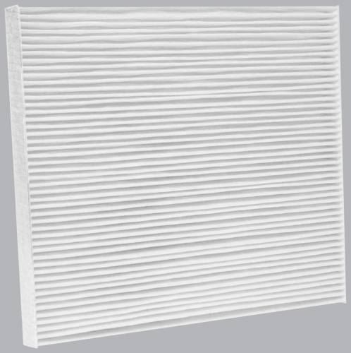 FilterHeads - AQ1042 Cabin Air Filter - Particulate Media