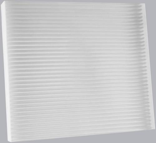 FilterHeads - AQ1260 Cabin Air Filter - Particulate Media