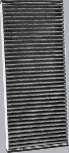 FilterHeads - AQ1173C Cabin Air Filter - Carbon Media, Absorbs Odors