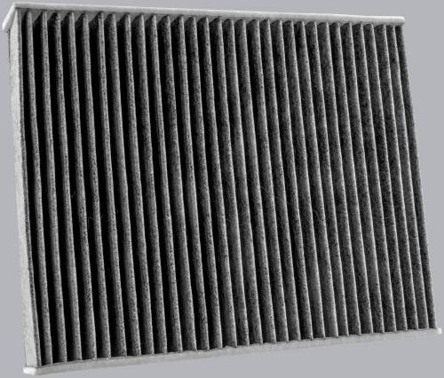 FilterHeads - AQ1259C Cabin Air Filter - Carbon Media, Absorbs Odors
