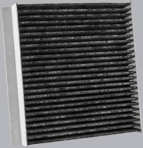 FilterHeads - AQ1263C Cabin Air Filter - Carbon Media, Absorbs Odors