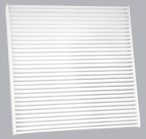 FilterHeads - AQ1045 Cabin Air Filter - Particulate Media