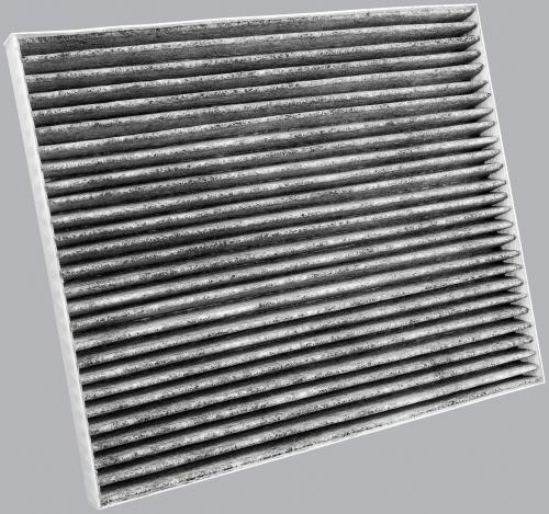 FilterHeads - AQ1276C Cabin Air Filter - Carbon Media, Absorbs Odors