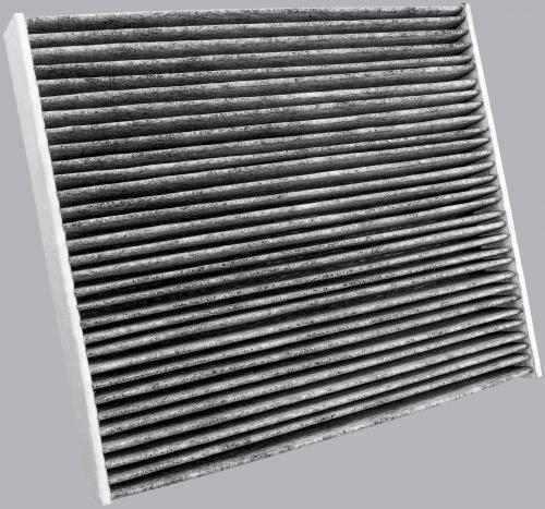 FilterHeads - AQ1277C Cabin Air Filter - Carbon Media, Absorbs Odors