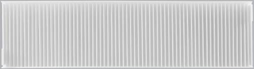 FilterHeads - AQ1047 Cabin Air Filter - Particulate Media