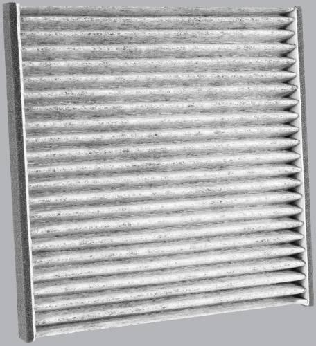 FilterHeads - AQ1048C Cabin Air Filter - Carbon Media, Absorbs Odors