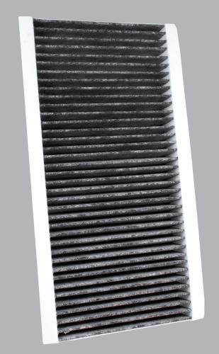 FilterHeads - AQ1141C Cabin Air Filter - Carbon Media, Absorbs Odors