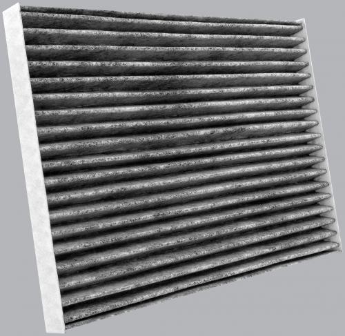 FilterHeads - AQ1114C Cabin Air Filter - Carbon Media, Absorbs Odors