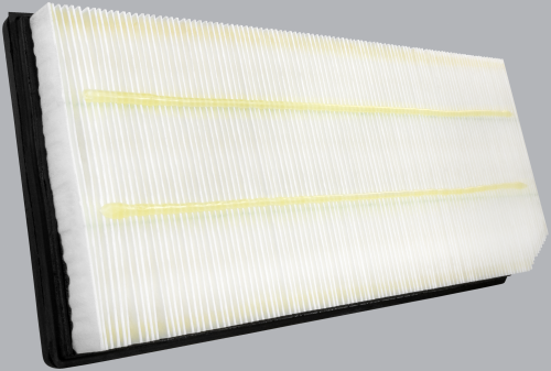 FilterHeads - AF3897 Engine Air Filter