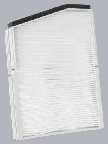 FilterHeads - AQ1051 Cabin Air Filter - Particulate Media