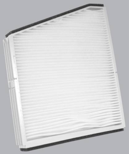 FilterHeads - AQ1052 Cabin Air Filter - Particulate Media