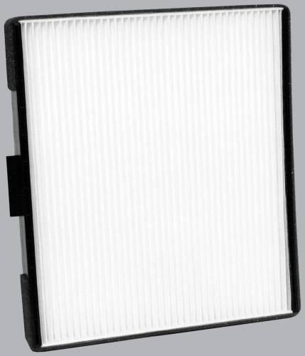 FilterHeads - AQ1053 Cabin Air Filter - Particulate Media