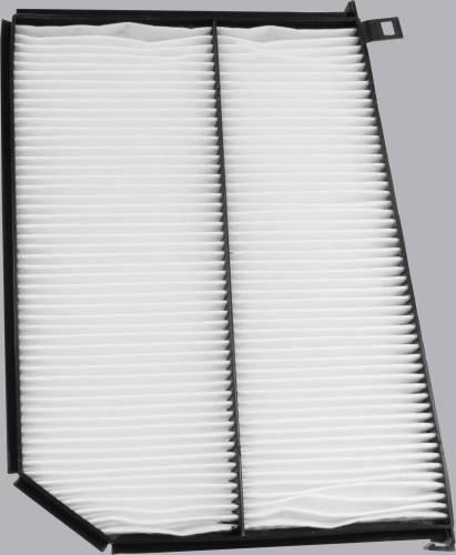 FilterHeads - AQ1057 Cabin Air Filter - Particulate Media