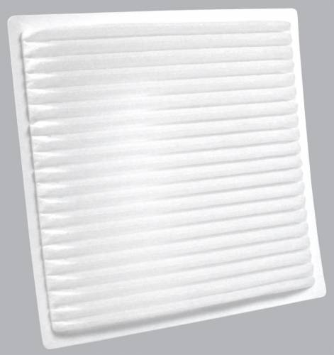 FilterHeads - AQ1060 Cabin Air Filter - Particulate Media