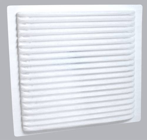 FilterHeads - AQ1062 Cabin Air Filter - Particulate Media