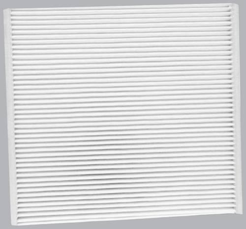 FilterHeads - AQ1063 Cabin Air Filter - Particulate Media