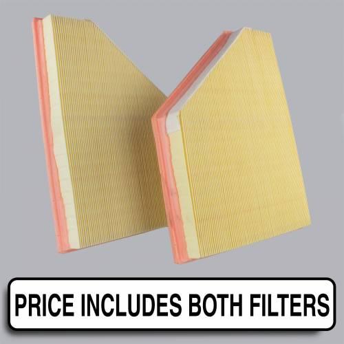 FilterHeads - AF3913 Engine Air Filter