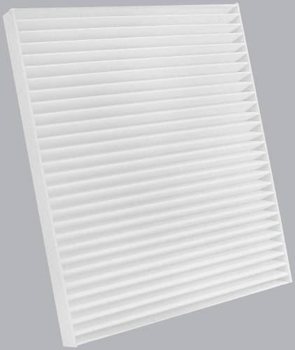 FilterHeads - AQ1118 Cabin Air Filter - Particulate Media