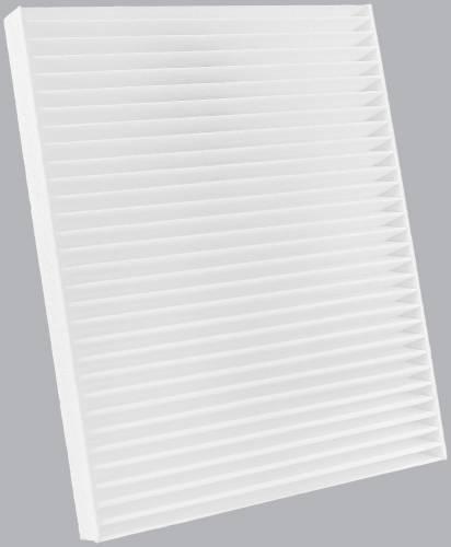 FilterHeads - AQ1286 Cabin Air Filter - Particulate Media