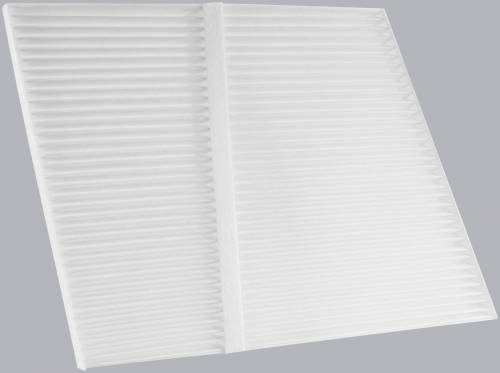 FilterHeads - AQ1256 Cabin Air Filter - Particulate Media